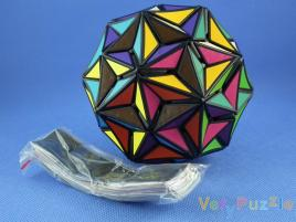 VeryPuzzle SuperStar Black