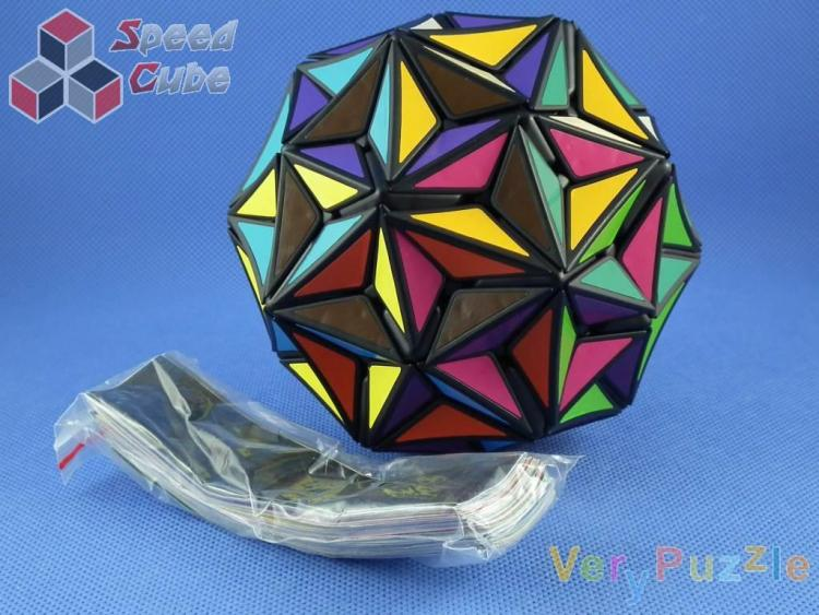 VeryPuzzle SuperStar Black