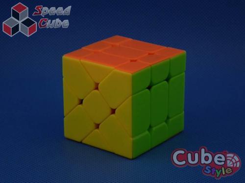 Cube Style Fisher Kolorowa