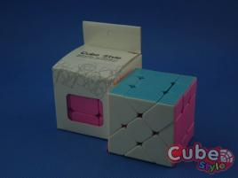 Cube Style Fisher Pink