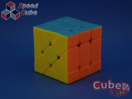 Cube Style Fisher Candy
