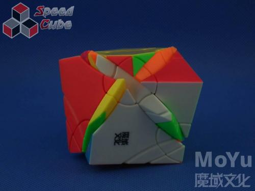 MoYu Axis Time Wheel Kolorowa
