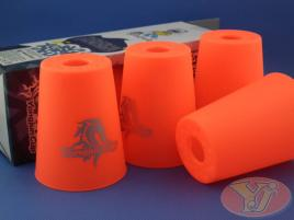 Kubki YongJun Speed Flying Cups Orange BOX