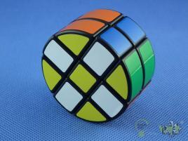 LanLan Round 3x3x2 Czarna