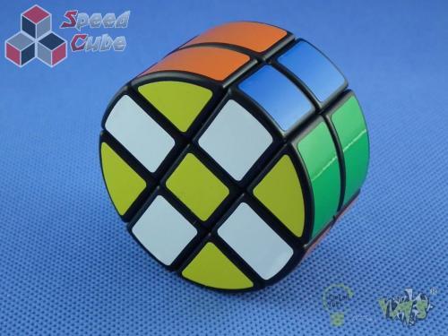 LanLan Round 2x3x3 Czarna