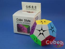 Cube Style Megaminx 2x2x2 Kolorowa