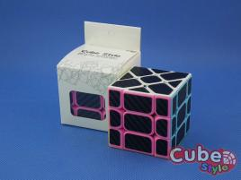 Cube Style Fisher Candy Carbon St.