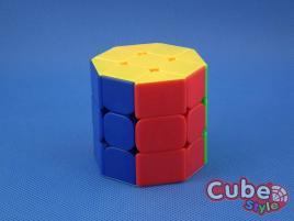 LeFun Barrel 3x3x3 Stickerless