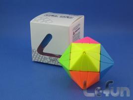 LeFun Magic Eye Kolorowa PiNK