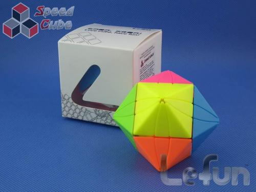 LeFun Magic Eye Kolorowa PiNK