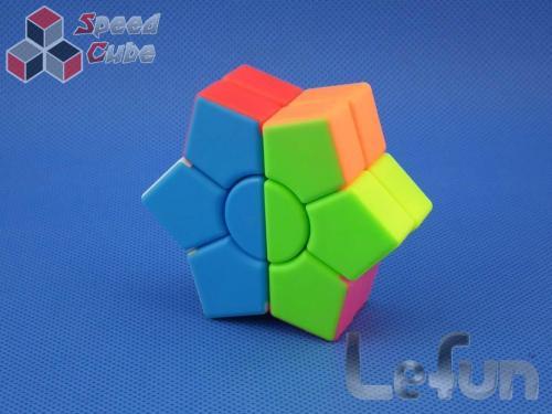 LeFun Magic Dart 2x2 Kolorowa PiNK