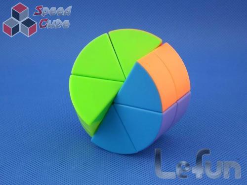 LeFun Magic 2 layer Cylinder Kolorowa
