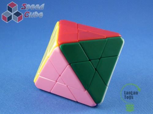 LanLan 4x4 Diamond Octahedron Kolorowa