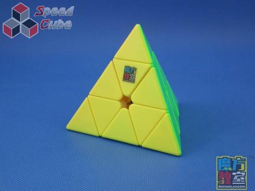 MoFang JiaoShi Non Cubic Gift Pack BOX Stickerless