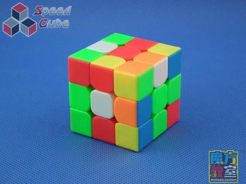 MoFang JiaoShi Mini Cube Gift Pack BOX Stickerless