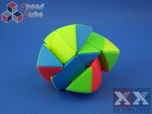 Ju Xing Mastermorphix 3x3x3 Kolorowa