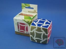 JU XING Venus Pillow 3x3x3 Biała