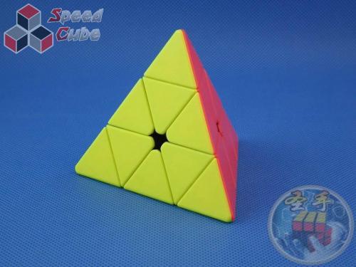 ShengShou Pyraminx GEM Kolorowa