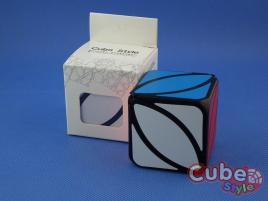 Cube Style Maple Leaf Czarna