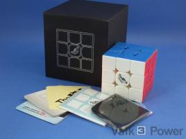 MofangGe QiYi The Valk 3 Power 3x3x3 Kolorowa