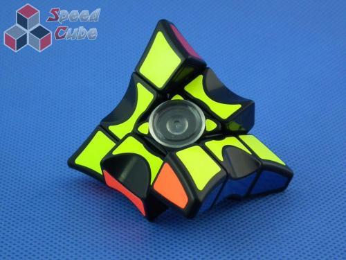 MoFangGe Fidget Spinner Black