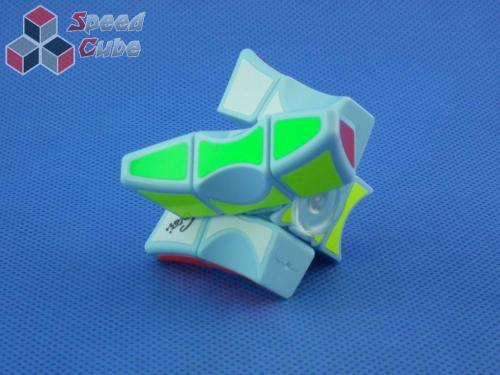 MoFangGe Fidget Spinner Blue
