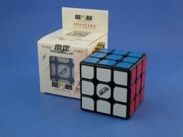 MoFangGe QiYi Thunder Clap BOX 3x3x3 Czarna