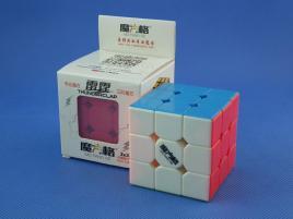 MoFangGe QiYi Thunder Clap BOX 3x3x3 Kolorowa