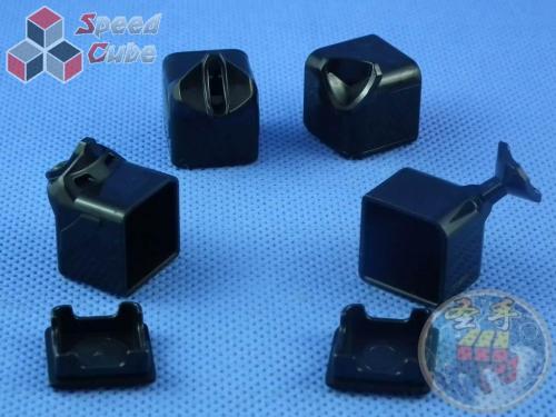 ShengShou Aurora 3x3x3 Czarna