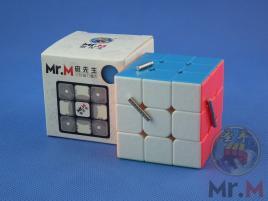 ShengShou 3x3x3 Mr. Magnetic Kolorowa