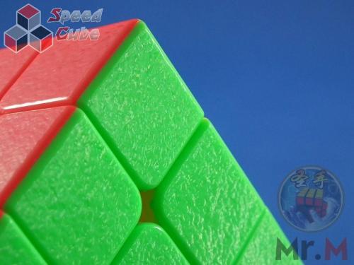 ShengShou 3x3x3 Mr. M Magnetic Kolorowa