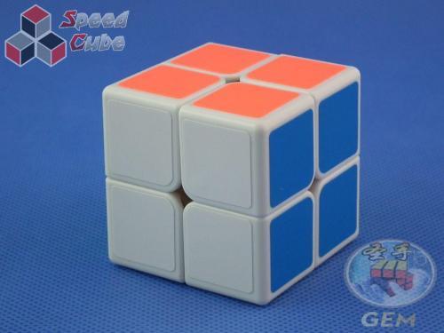 ShengShou 2x2x2 Legend Biała