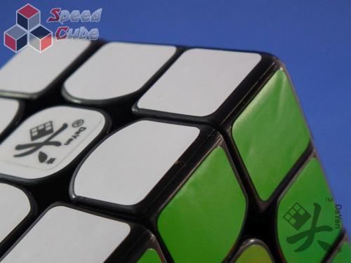 DaYan XiangYun 3x3x3 Czarna