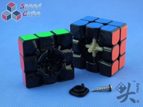 DaYan XiangYuan 3x3x3 Czarna