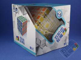 Gear Cube Oskar 5x5x5 Biała