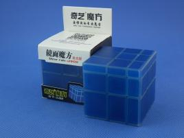 QiYi Mirror Luminous 3x3x3 Blue