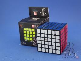 MoFangGe X-Man 6x6x6 Shadow M Czarna