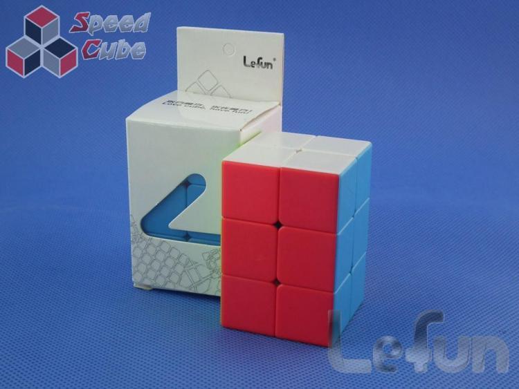 LeFun 2x2x3 Tower Kolorowa