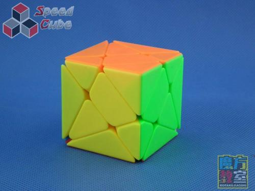 MoYu MoFang Axis Kolorowa