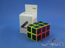 LeFun 2x2x3 Tower Kolorowa Carbon Stick.