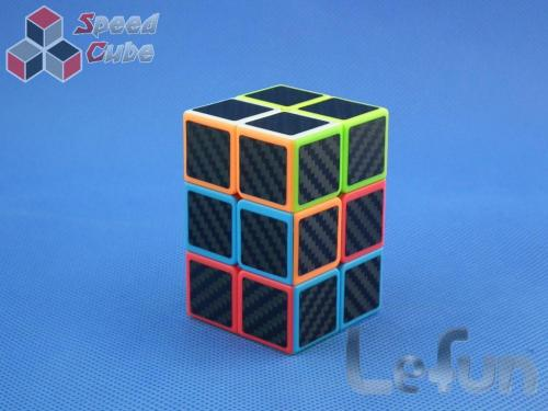 LeFun 2x2x3 Tower Kolorowa Carbon Stickers