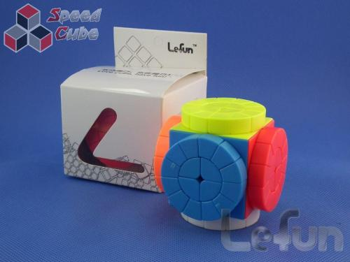 LeFun Time Machine Kolorowa