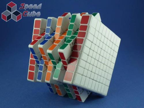ShengShou 9x9x9 Biała
