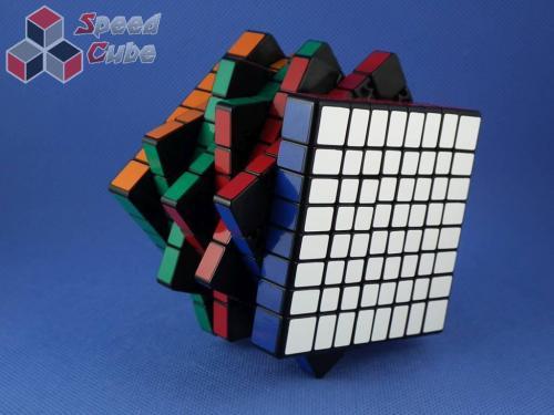 ShengShou 8x8x8 Czarna