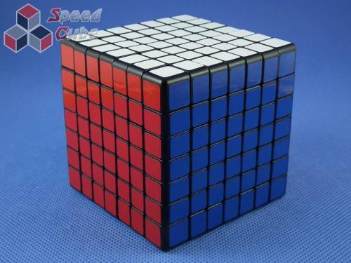 ShengShou 7x7x7 Czarna