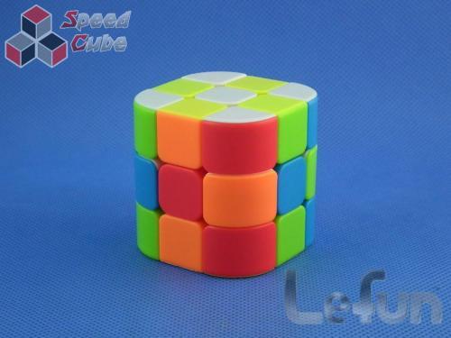 LeFun 3x3x3 Four Corners Kolorowa