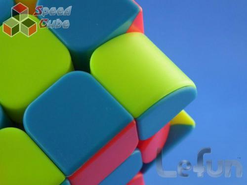 LeFun 3x3x3 Penrose Kolorowa