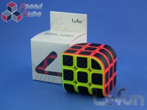 LeFun 3x3x3 Penrose Kolorowa Carbon Stick.