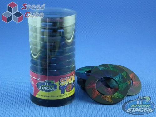 Speed Stacks Snap Tops - Nakładki na kubki Spiro