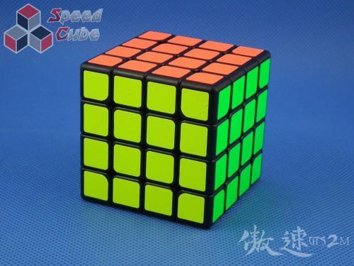 MoYu AoSu GTS2 M 4x4x4 Czarna